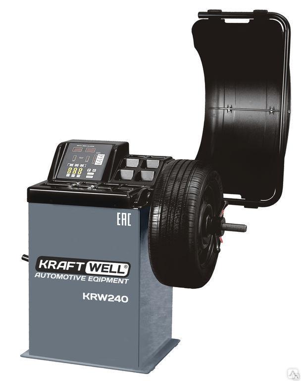 KraftWell KRW240